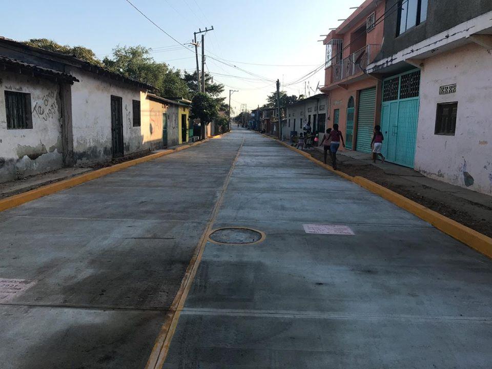 JUNTOS,HAREMOS HISTORIA. EN SAN NICOLAS ASÍ COMO EN TODO NUESTRO MUNICIPIO. PRESIDENTE LIC. OSCAR ALEJANDRO MARIN MENDOZA.