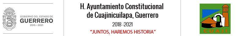 Ayuntamiento de Cuajinicuilapa